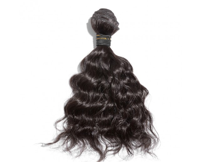 Natural Wave Virgin Brazilian Hair BV004