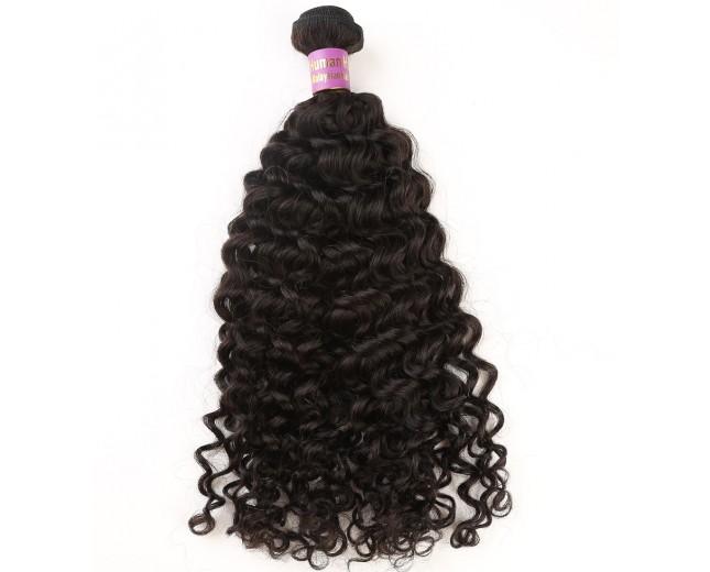 Curly Virgin Malaysian Hair MV006