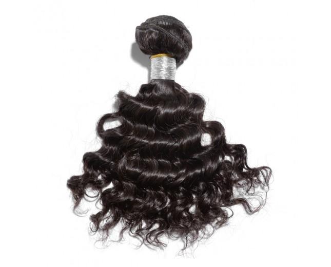 Deep Wave Brazilian Virgin Hair BV0010