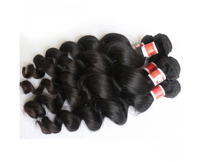 Virgin Peruvian Hair Loose Wave PV007