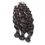 3pcs/lot Natural Wave Virgin Brazilian Hair Mixed Length BD0020