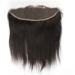"""Malaysian Lace Frontal Straight 13""""*4"""" Ear to Ear Frontal Lace Closure LC0083"""