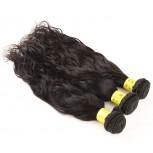 Water Wave Brazilian Virgin Hair Extensions BV0012