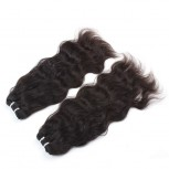 Water Wave Brazilian Virgin Remy Hair Weave 100% Cuticle Intact BRC003