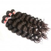 Deep Wave Virgin Peruvian Hair PV009