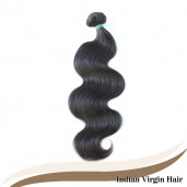 Body Wave Indian Virgin Hair 100% Human Hair Weave IV002