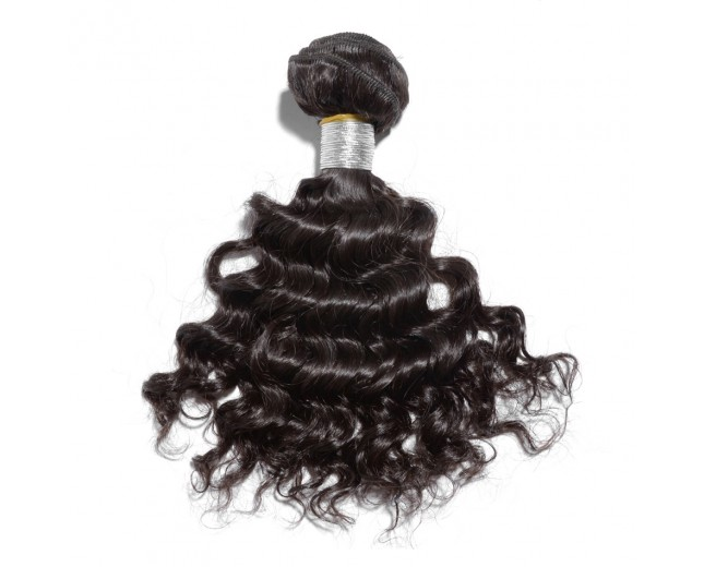 Deep Wave Brazilian Virgin Hair BV0010