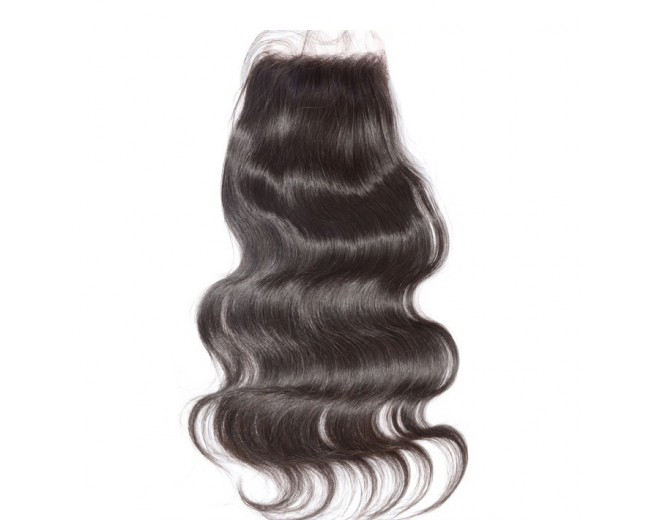 Special link for melinda borden - 5 peices (12 14 14 16 16 inches) 5*5 lace closure Brazilian Body Wave