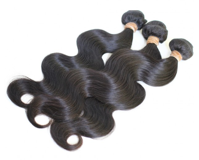 Body Wave Virgin Malaysian Hair MV001
