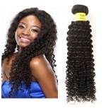 Kinky Curly Brazilian Virgin Hair Extensions BV002