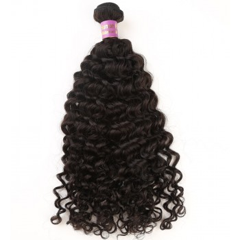 Curly Virgin Malaysian Hair MV006