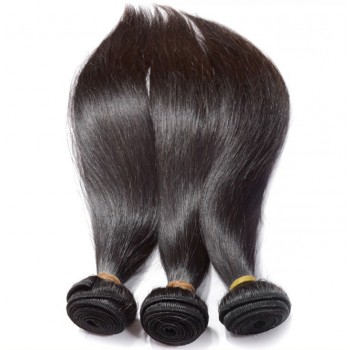 Virgin Malaysian Hair Natural Straight MV005